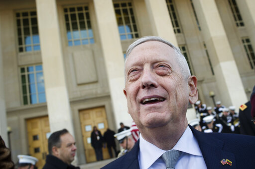 Pentagon in its longest-ever stretch of leadership limbo   WTNH com