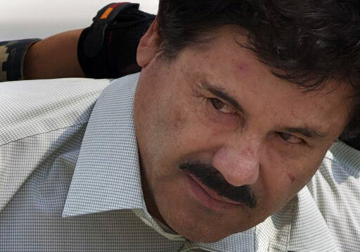 "Joaquin ""El Chapo"" Guzman"