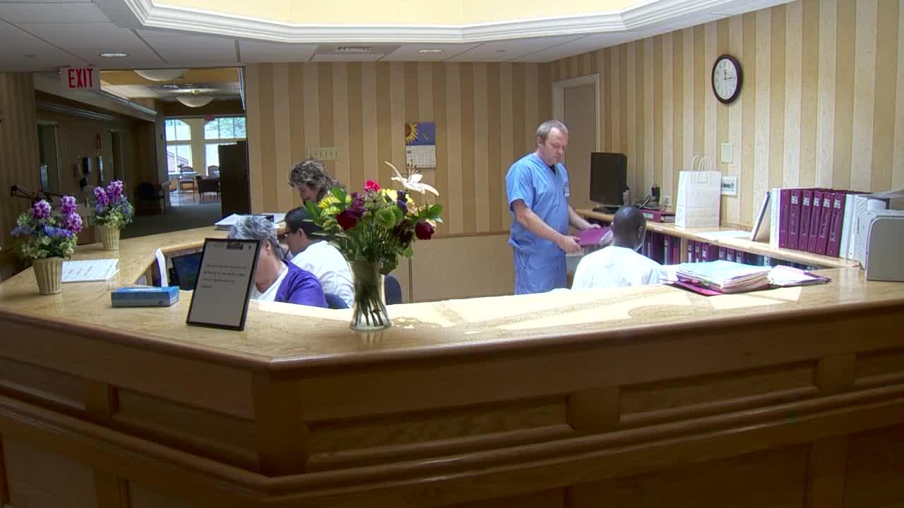 Arden House Rehab & Nursing closing | WTNH com