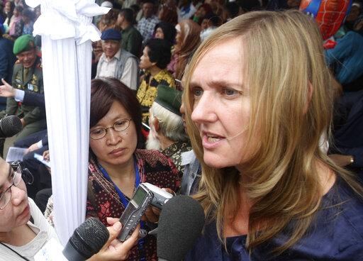Liesbeth Zegveld