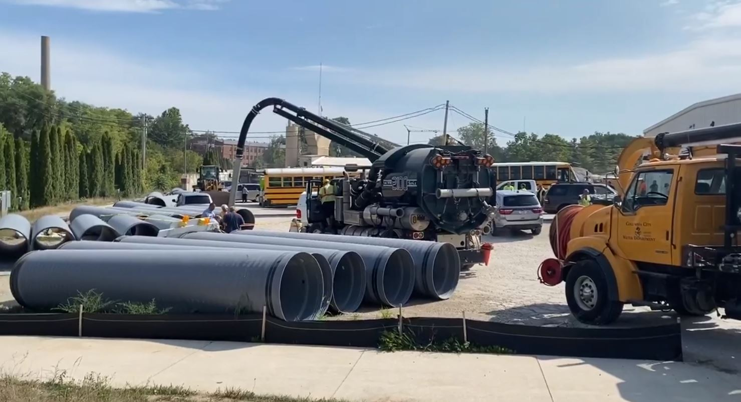 Coroner Ids Workers Who Died In Columbia City Sewer Incident Wane 15