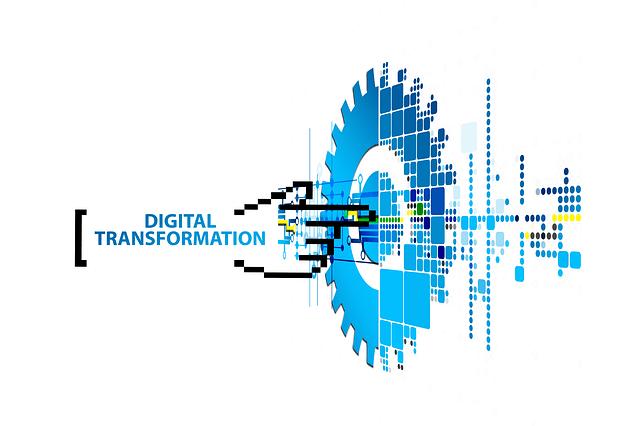 In Italia sono poche le aziende che hanno raggiunto uno stato più avanzato di sviluppo digitale