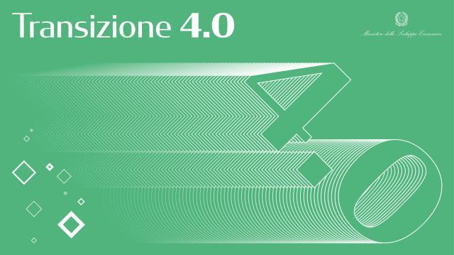 Transizione 4.0: il nuovo assetto del Piano Impresa 4.0