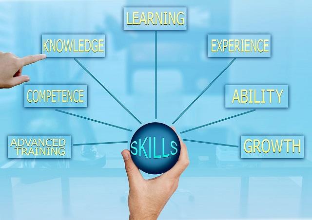 Lavoro, le 6 top skills più richieste nel 2020
