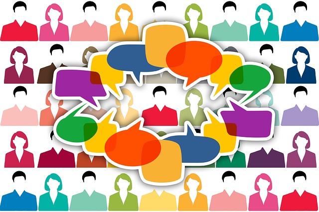 L'intervista di gruppo focalizzata (o focus group)