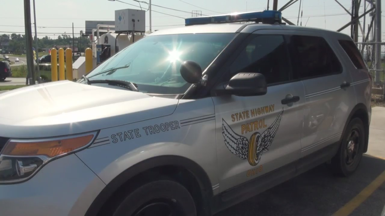 Ohio State Highway Patrol will have intense presence during Jamboree In The Hills