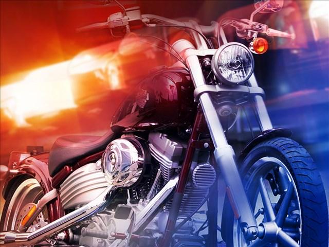 Fatal motorcycle crash along I-70 East