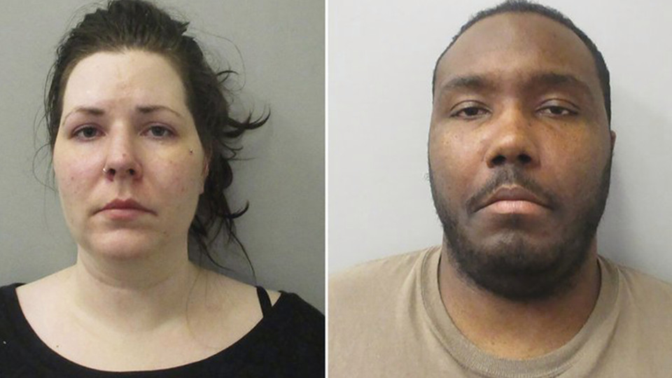 Couple faces life in prison over starvation death of 3-year