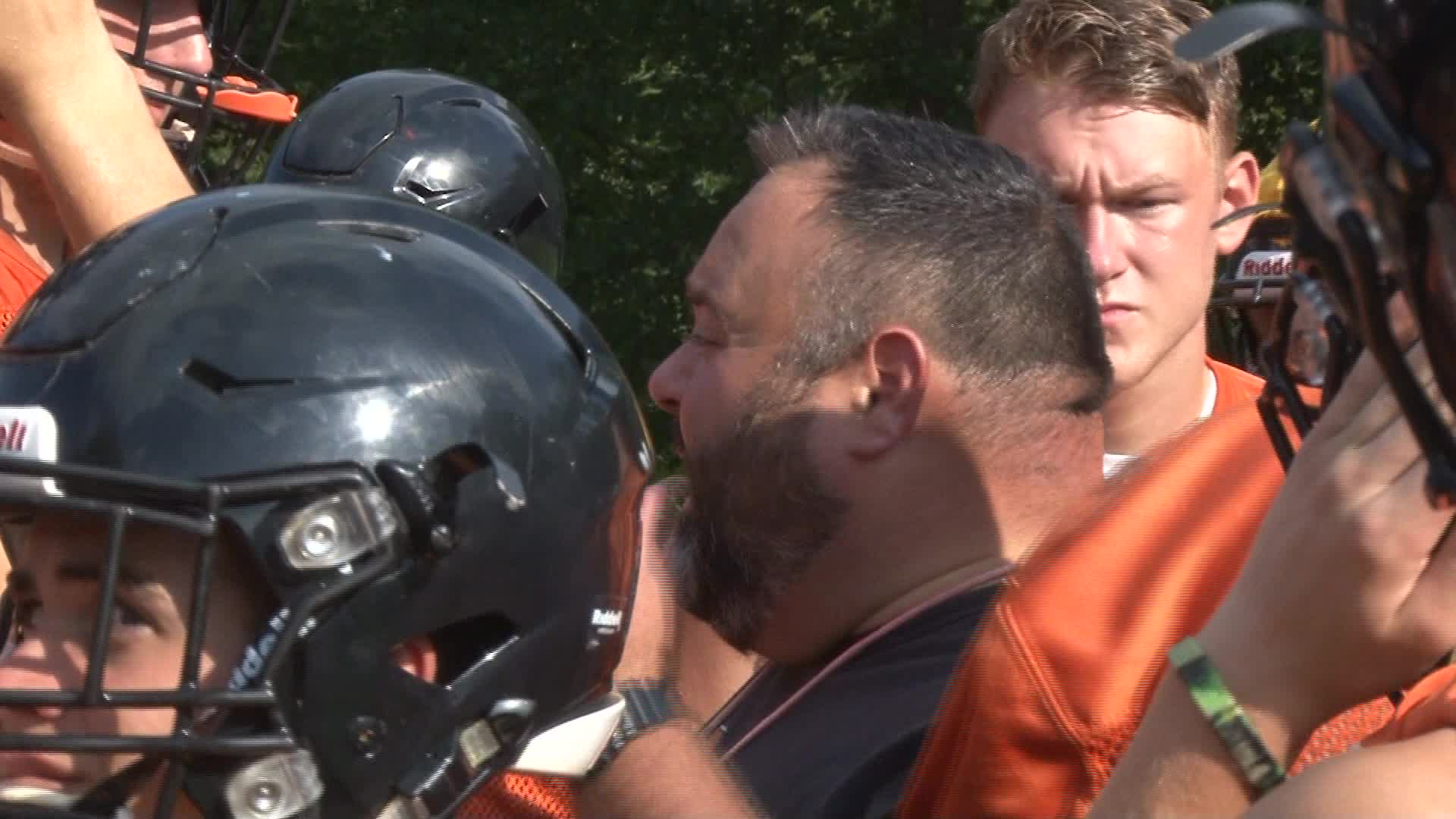 Linsly Cadets 2019 High School Football Season Preview