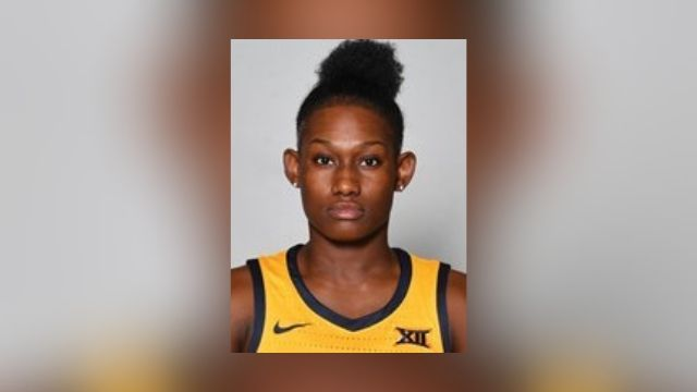 Suspended WVU women's basketball player faces domestic battery charge