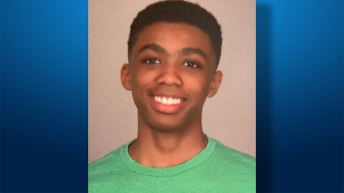 Ohio police searching for missing 14-year-old (image)
