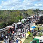 Uptown Columbus Announces Spring Food Truck Festival