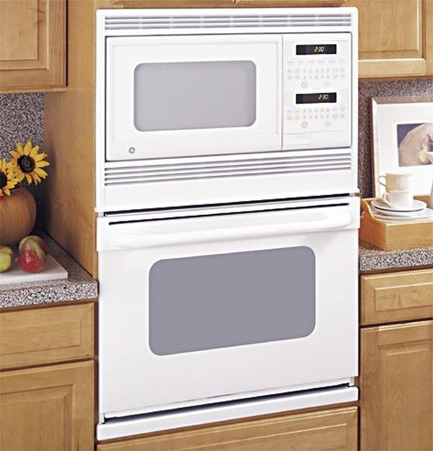 recalled ge ovens and kenmore microwaves