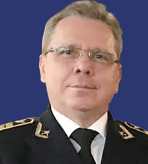 Volodymyr Isaienko