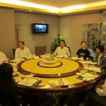 Day 7: Seeed Studio, SEG electronics market, dinner with Asia Optical, family time