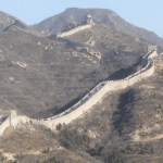 Day 13: Great Wall, Ming Tombs, Summer Palace, Peking Duck