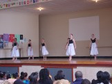 Reddam High Ballet Group