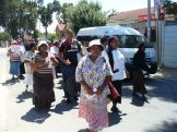 Health march - Tues 29 November 2011 006