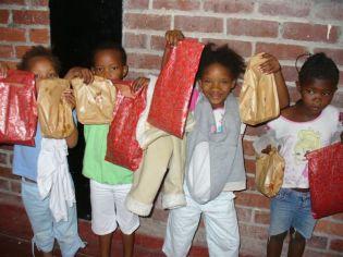 Kids Club Christmas Party - Friday 2 Dec '11 036