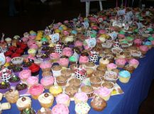 Kids Club - cup cake and pirate party 18.05.12 001