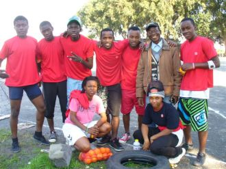 MSAT South Youth Day Soccer Event - 16 June 2012 041