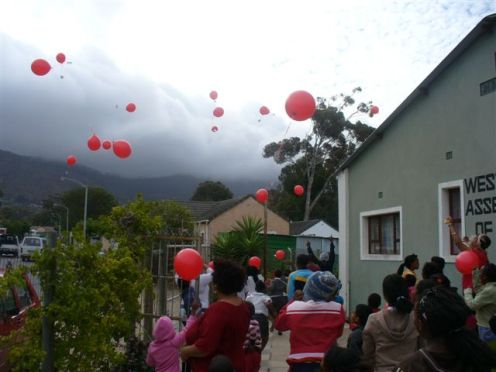 WORLD AIDS DAY ACTIVITIES - 2012 071
