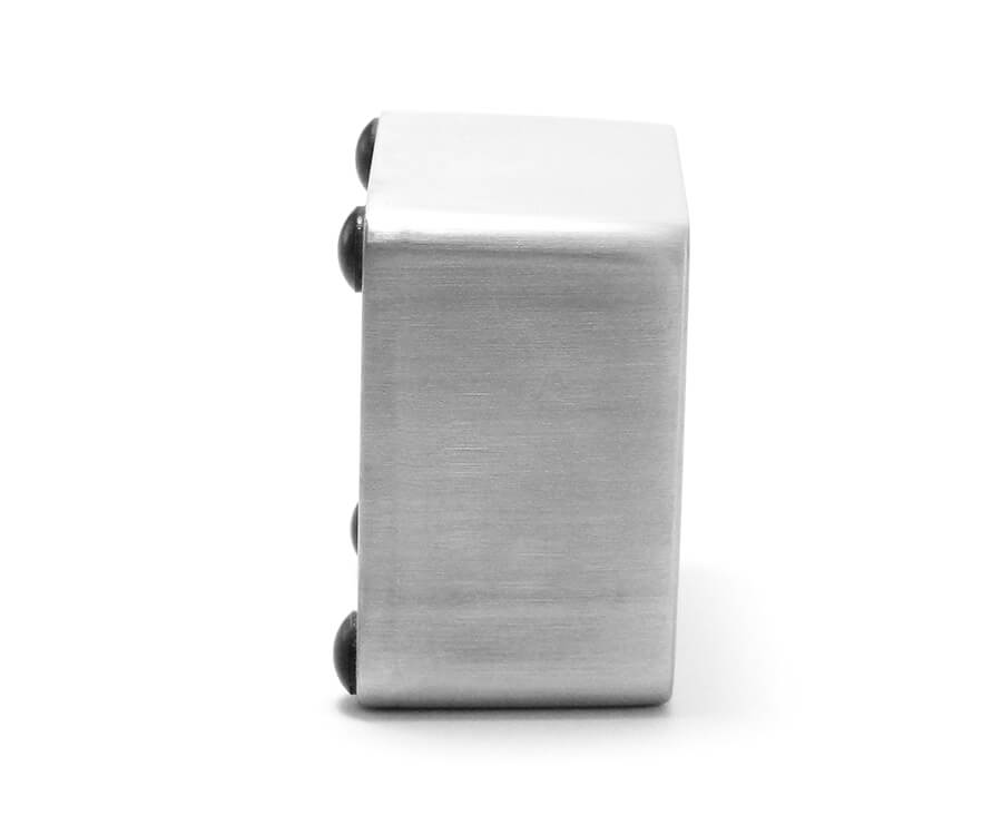 A SIDE VIEW OF THE WUCUBE