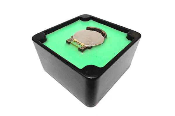 WUCUBE OPEN AND GREEN