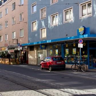 Sanderstraße