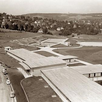 Dallenbergbad 1956