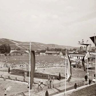Eröffnung 1956