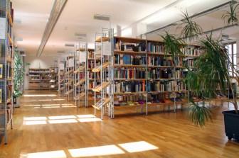 Helle, lichtdurchflutete Räume verbreiten eine angenehme Atmosphäre.