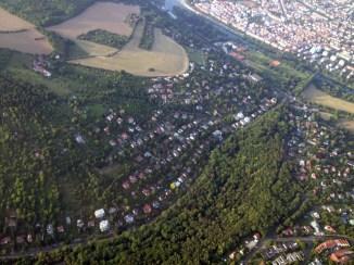 Stadtteil Steinbachtal