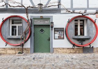 Historisches Weinhaus Düll