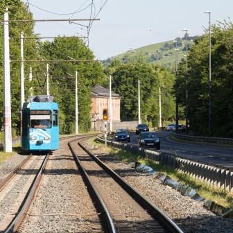 Straßenbahnlinie 5