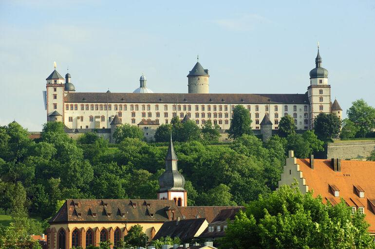 Billedresultat for Festung Marienberg