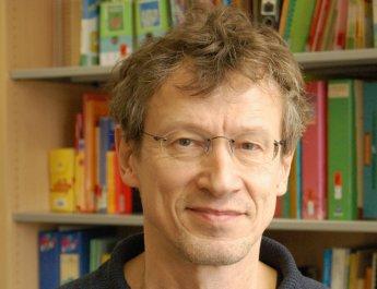 Prof. Johannes Jung