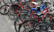Symbolbild Fahrrad (Foto: wuerzburg24.com)
