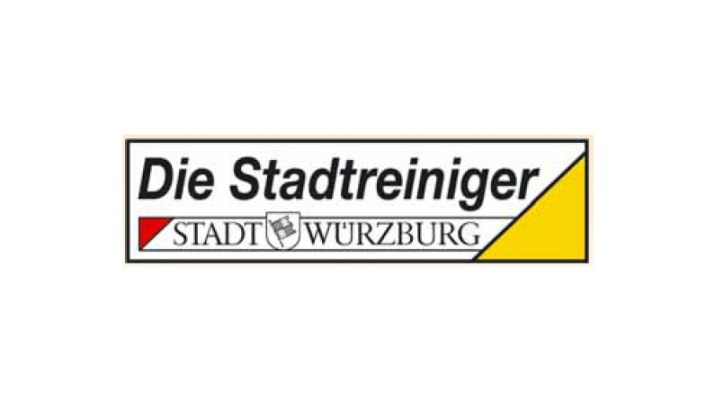 Die Stadtreiniger der Stadt Würzburg
