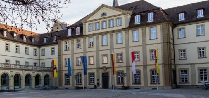 Das Würzburger Rathaus (Foto: wuerzburg24.com)