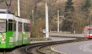Symbolbild Straßenbahn (Foto: wuerzburg24.com)