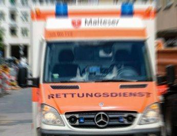 (Symbolbild Rettungsdienst: wuerzburg24.com)