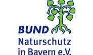 Logo Bund Naturschutz in Bayern
