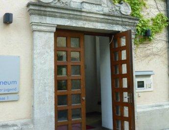 Kilianeum - Haus der Jugend