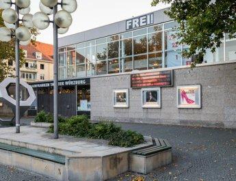 Mainfranken Theater Würzburg (Foto: wuerzburg24.com)