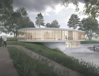 Neue Umweltstation wird gebaut