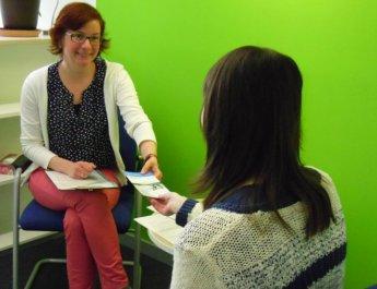 Studie: Angststörungen noch besser behandeln