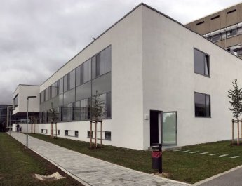 Zentrum für Nanosystemchemie feierlich eröffnet