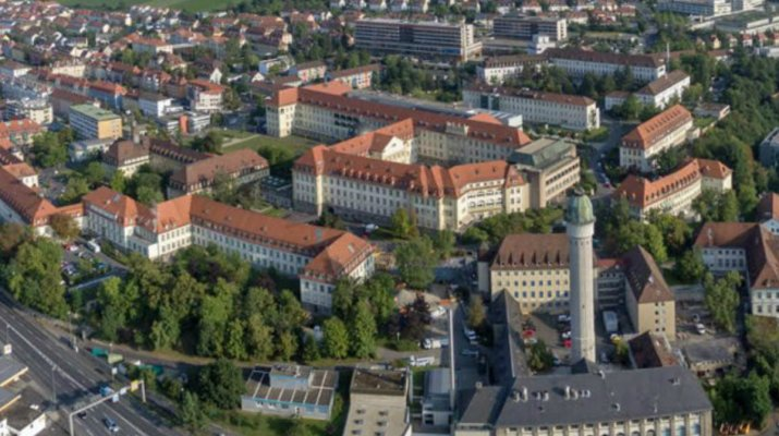 Symbolbild Universitätsklinikum Würzburg
