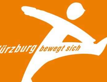 Würzburg bewegt sich – einfach überall